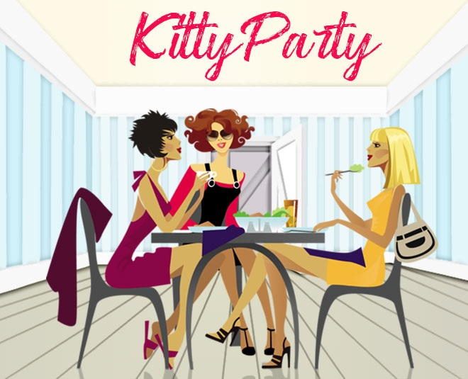 Easy to play card games for kitty parties