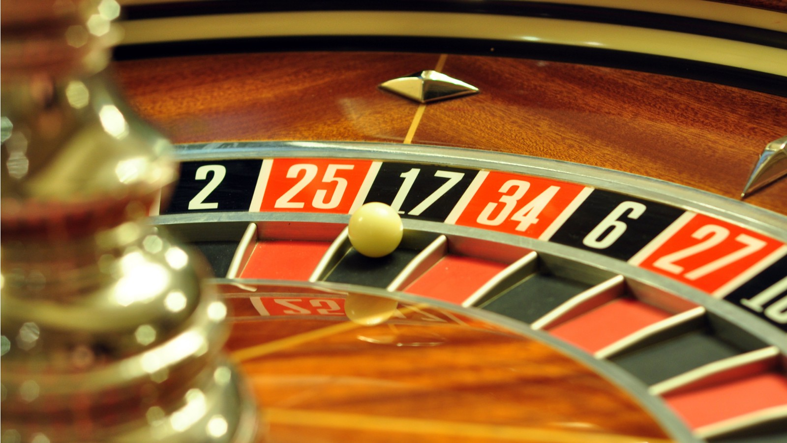 Spin the Wheel of Fortune and Win Big in Roulette